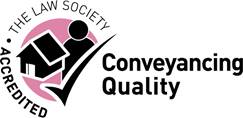 conveyancing quality badge