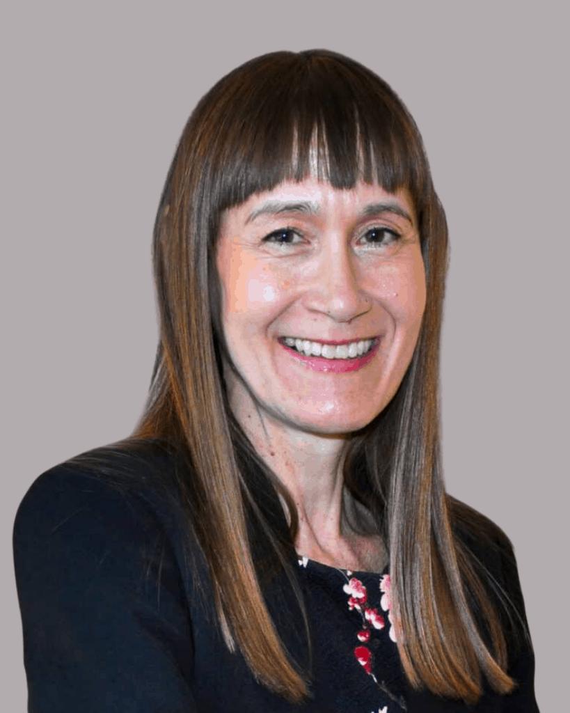Jill Mcloughlin