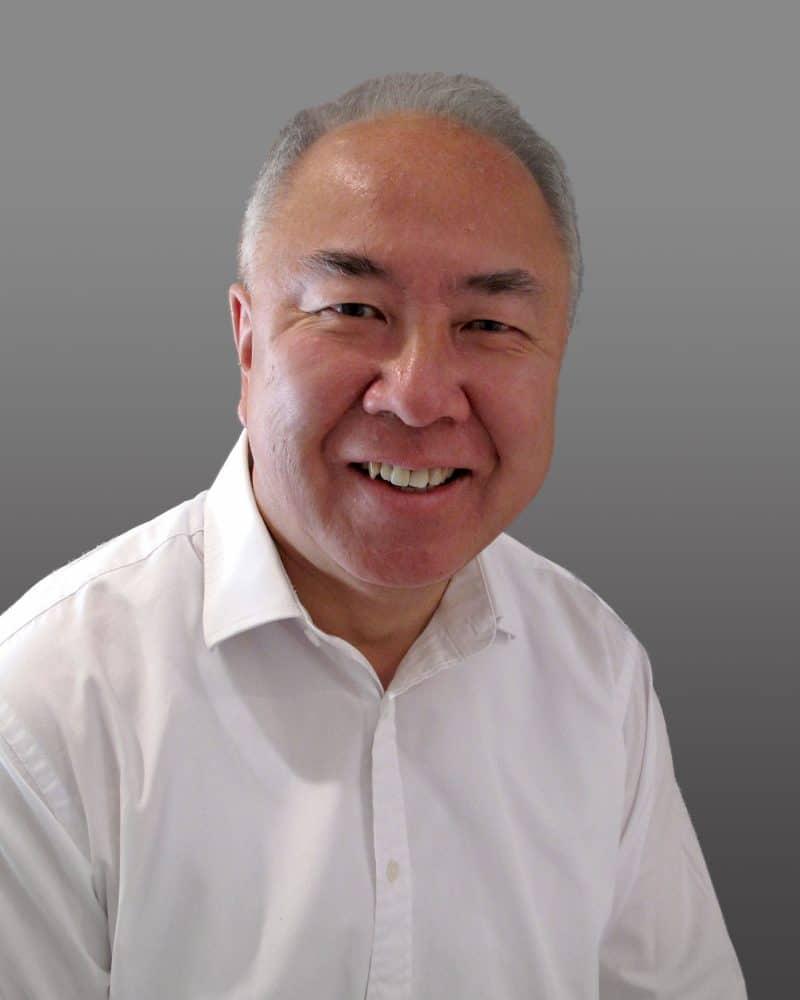 Walter Cha