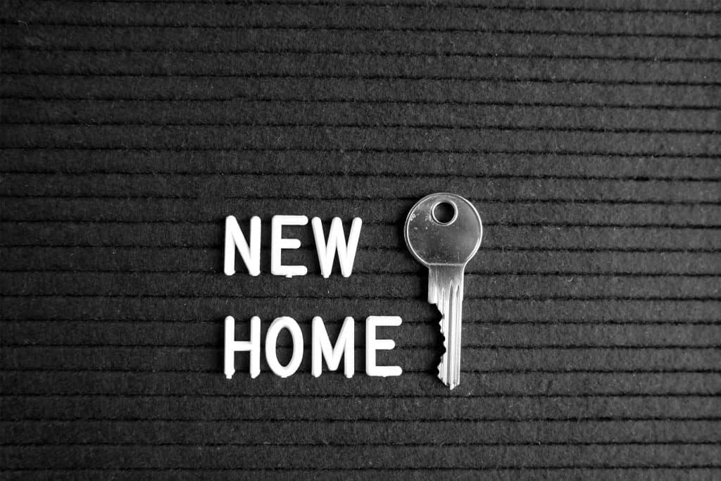 new build property Conveyancing Solicitors