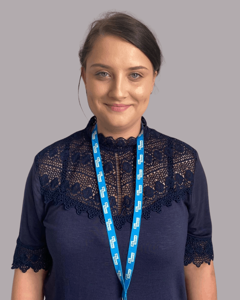 Chloe Betteridge